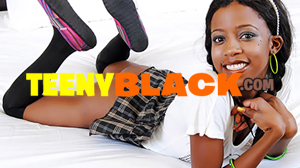 Teeny Black