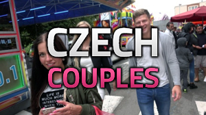 Czech COUPLES