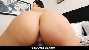 TeamSkeet - Compilation Of Hot Step-Sisters Getting Banged Hard